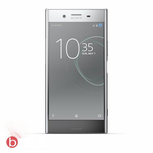 اطلاق السمارتفون الجديد والافضل في البلاد Sony Xperia XZ Premium