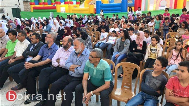 جمعية الاقصى تتميز في باقة متنوعة من مشاريع رمضان الخيرية للعام ١٤٣٨- ٢٠١٧