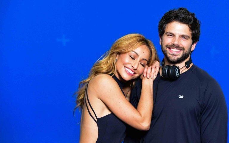 مقدمة برامج تلفزيونية لبنانية الأعلى أجرًا في البرازيل