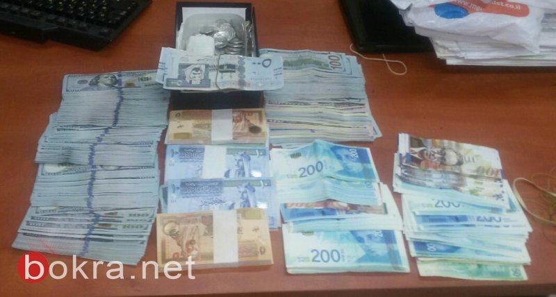 القدس: نصب واحتيال بمبلغ 20 مليون دولار واعتقال 5 مقدسيين مشتبهين تجار اثار