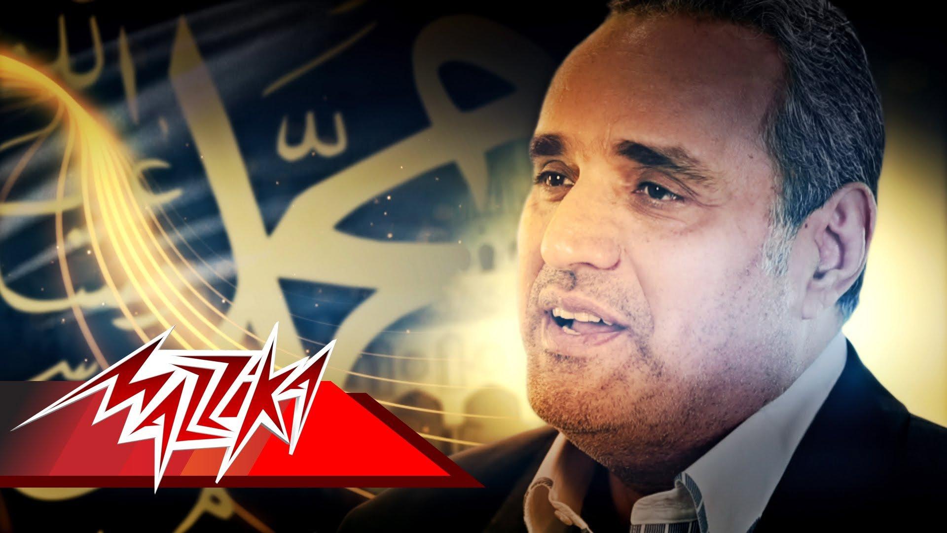 تامر حسني يتدخل لعلاج مطرب مصري