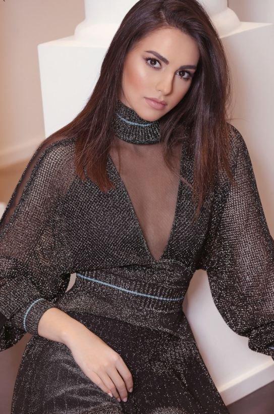 ملكة جمال لبنانية ستظهر في الجزء الثاني من