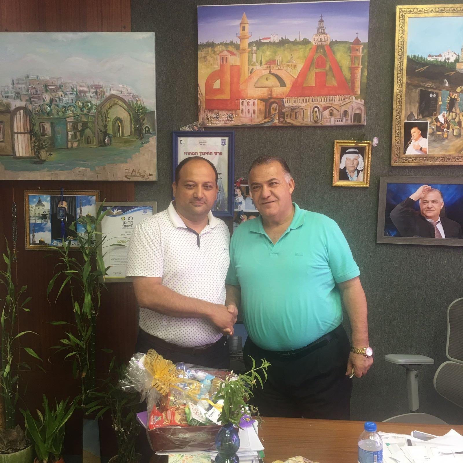 بلدية الناصرة تؤكد: مدرسة القفزة ستفتح أبوابها بشكل عادي مع بداية العام الدراسي