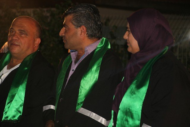 كلية القاسمي للهندسة والعلوم تخرّج 194 طالبًا وطالبة إلى سوق العمل
