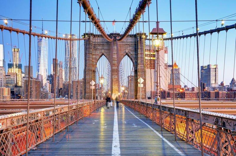 صور للجسور الأجمل في العالم