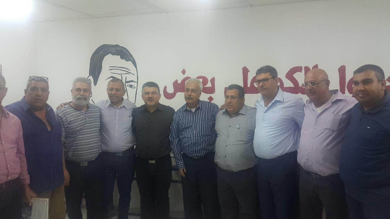 أمسية سياسية لاحياء الذكرى ال 61 لمجزرة كفر قاسم