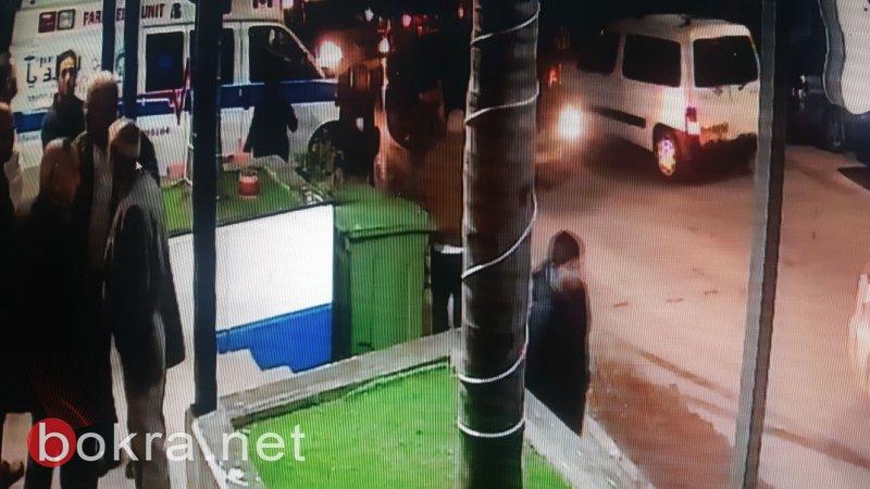أمام أعين الشرطة .. اقتحام مركز طبي في عرابة والاعتداء على أحد المصابين