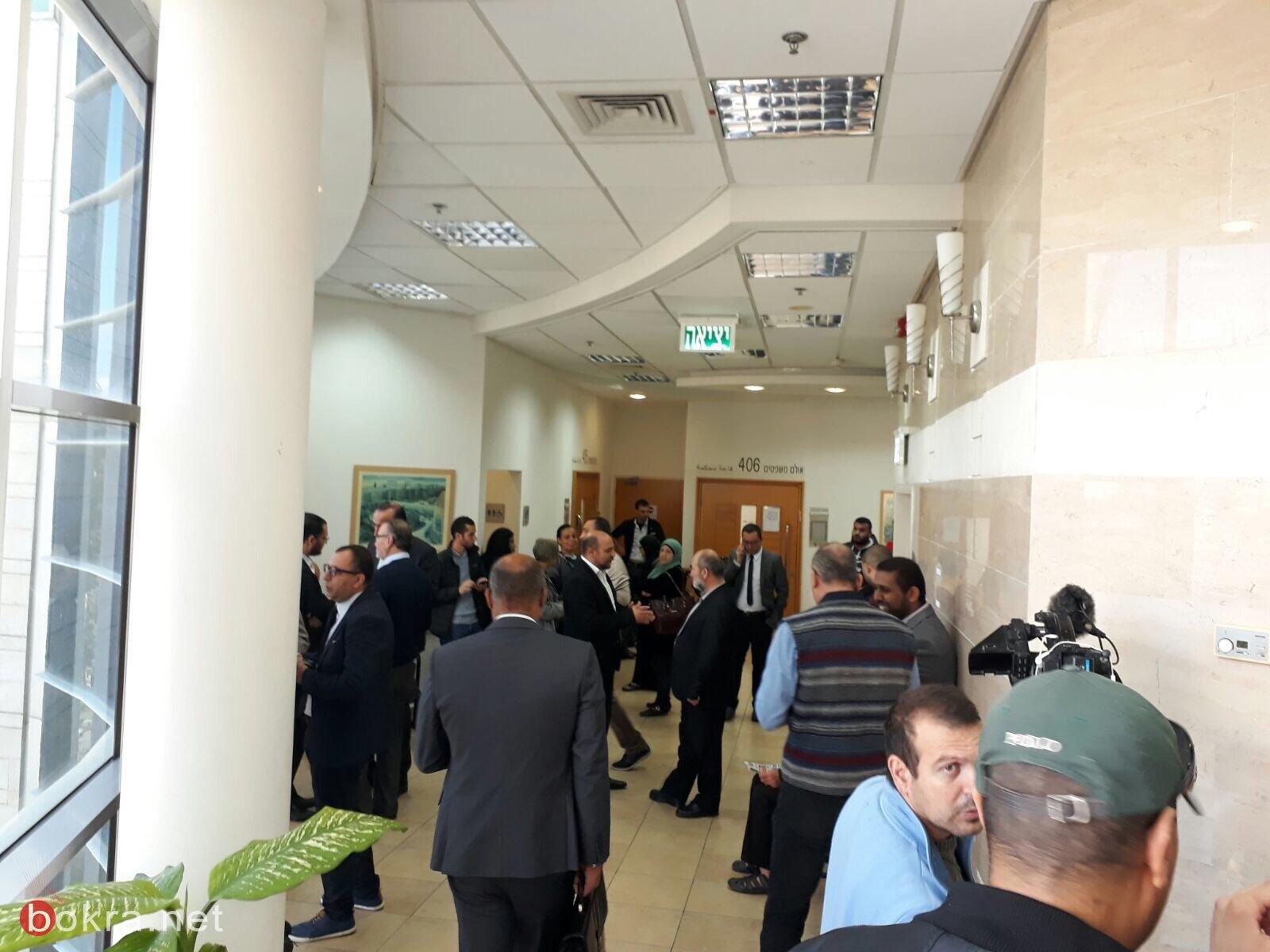هل ستقرر المحكمة اليوم سلب أجزاء من مقبرة القسام؟