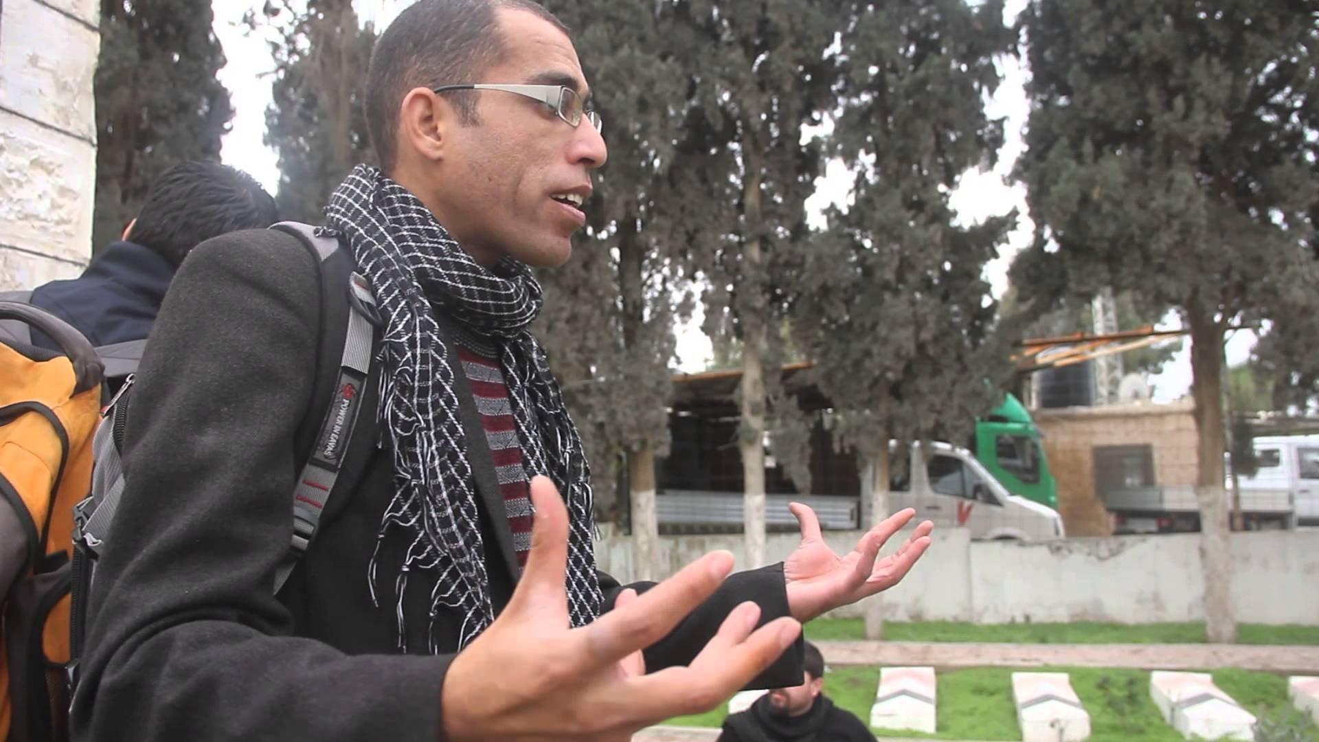 حصاد العام 2017 فلسطينيا... القدس والمصالحة تتصدران أحداث العالم