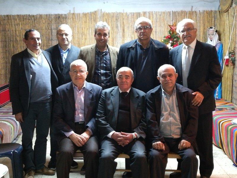 لجنة احياء مئوية عبد الناصر تنطلق بأعمالها وتعلن عن اقامة مهرجان في ذكرى ميلاد القائد العربي