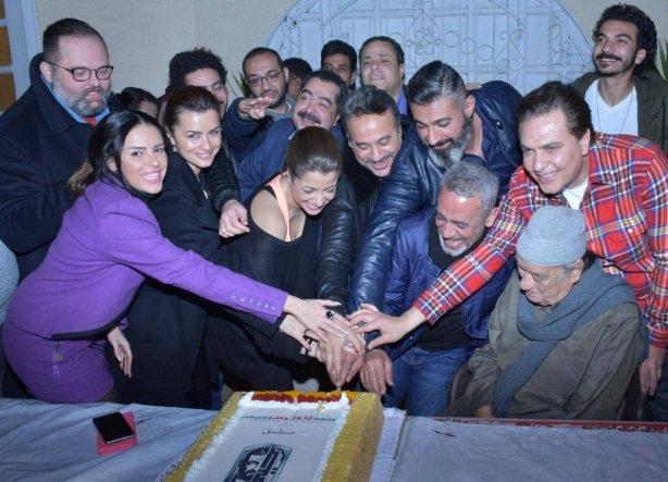 بعد غياب طويل.. نور اللبنانية تفقد الكثير من وزنها
