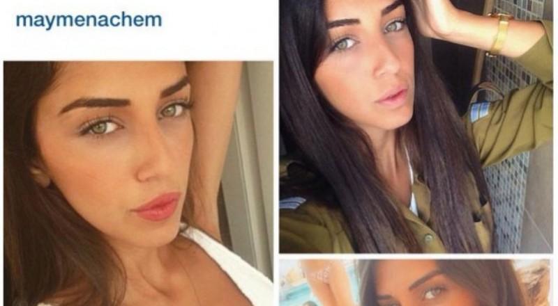 الإعلام الأجنبي يسلط الضوء على صور مثيرة لمجندات إسرائيليات