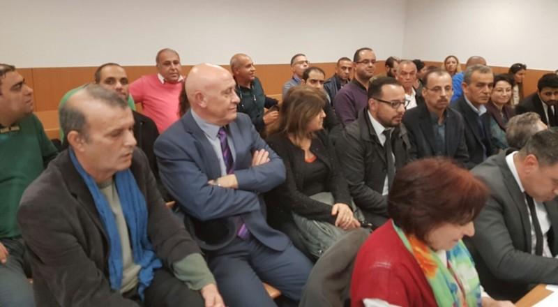 النيابة تستأنف على قرار إنهاء الاعتقال المنزلي للنائب غطّاس .. والأحد سيبت بالقضية