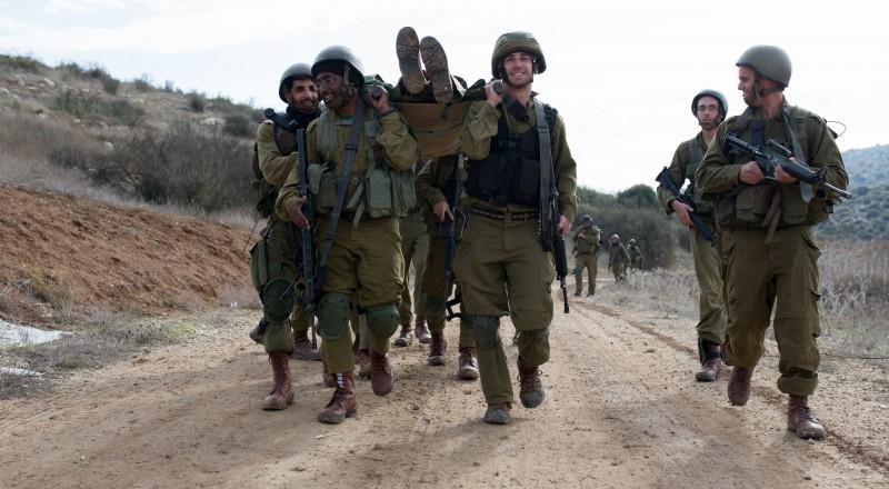 الجيش الاسرائيلي يطوّر ساعة ذكية لإنقاذ جنوده الجرحى