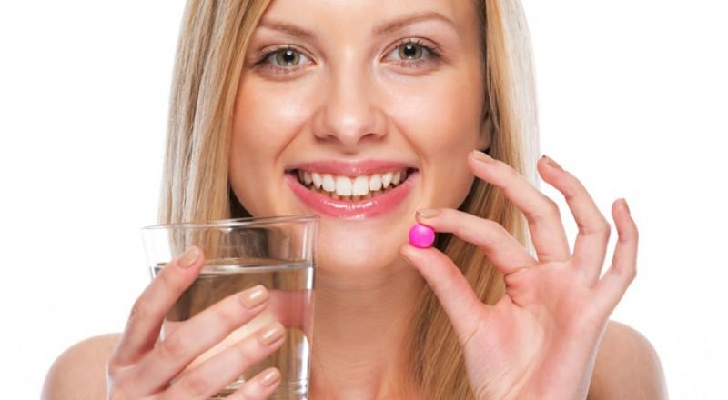 فيتامينات يجب تناولها بعد الأربعين!