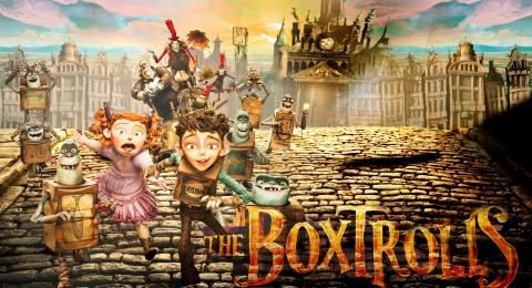 جبابرة الصناديق - The Boxtrolls مدبلج