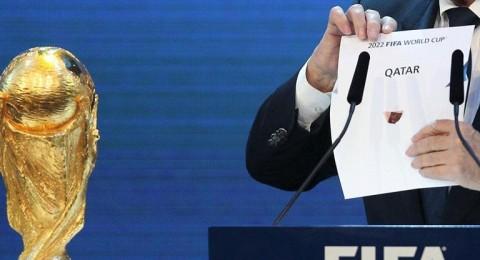 «الكوميديا السوداء» تسيطر علي سحب الفيفا لكأس القارات من قطر