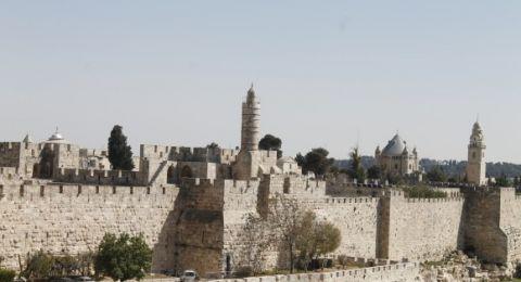 الأردن: الأعياد اليهودية أصبحت مناسبات لزيادة التوتر