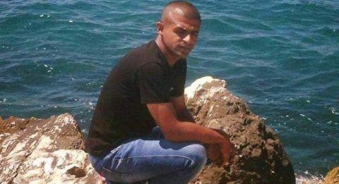حاجز ارئيل: مقتل اياد زبارقة من قلنسوة بنيران الجيش الاسرائيلي