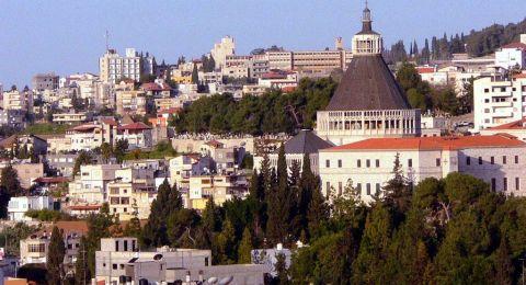 جبهة الناصرة تعبر عن غضبها من اطلاق النار على احد المطاعم