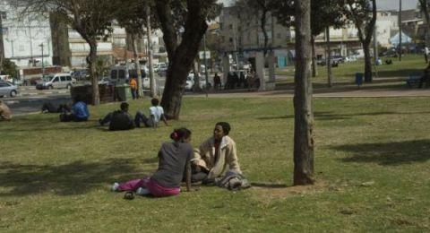 إسرائيل تتوصل لاتفاق مع مفوضية اللاجئين حول خططها لترحيل المهاجرين الأفارقة