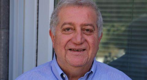 وليد عفيفي: الناصرة في خطر والعنف كالسرطان يلتهمها