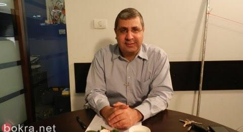 رضا جابر: للشرطة لا توجد خطة واضحة لِلَجْم الاجرام
