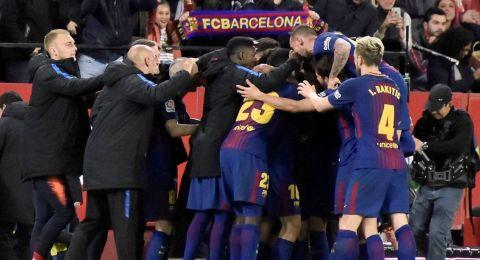 أبرز أحداث أمس:موراتا يدق باب مدريد مرة أخرى.. مانشستر يهزم سوانزي.. وميسي يقود برشلونة نحو اللاهزيمة