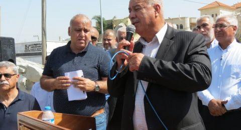 بركة: عقلية المجزرة من دير ياسين إلى غزة هي ذاتها