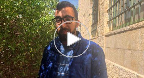 الفنان الشعبي عزو ريان يطرح