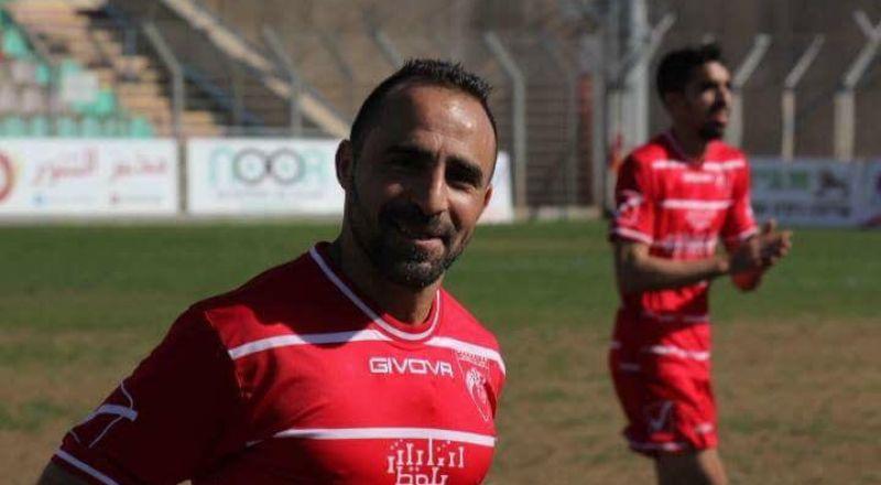 لاعب هـ. مصمص، نديم جبارين لـبكرا: مرتاحون لصعودنا للدرجة الثانية