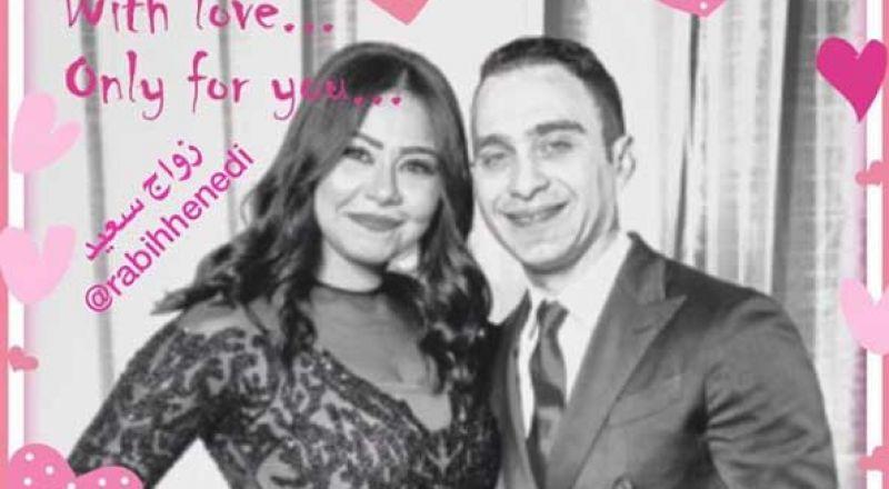 صديق مقرب من شيرين يكشف موعد زفافها من حسام حبيب!