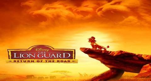 The Lion Guard Return of the Roar الأسد الحارس: عودة الزئير