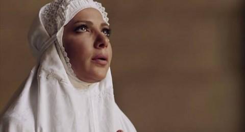 الفنانة أصالة تعايد الأمة الإسلامية بذكرى الإسراء والمعراج