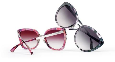 نظارات تحتفل بالأيام المشمسة من