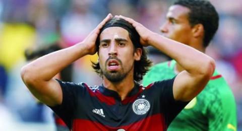 وديا.. ألمانيا تتعثر مجددا وتتعادل مع الكاميرون