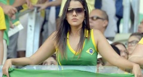 السلطات البرازيلية تخشى من نقل مشجعى المونديال لفيروس
