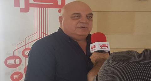د.عفو اغبارية: نحن بحاجة لشباب يقودون التغيير كمشروع