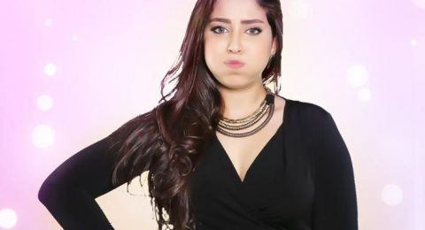 آيتن عامر تدافع عن المرأة.. ومصطفى شعبان يضطهدها