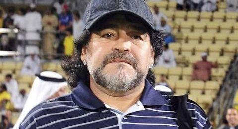 مارادونا يرشّح البرازيل لحصد كأس العالم.. و