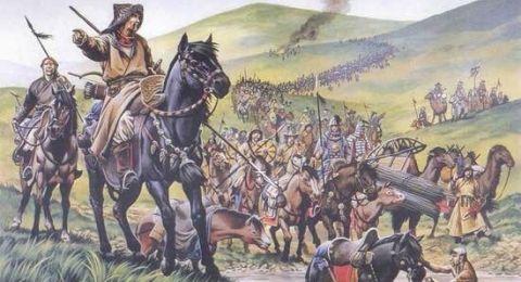 لماذا كان يخلعُ المغول أسنان خيولهم؟!