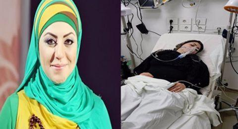 إبنة فنانة تنشر صورة والدتها من دون حجاب وتثير الجدل!