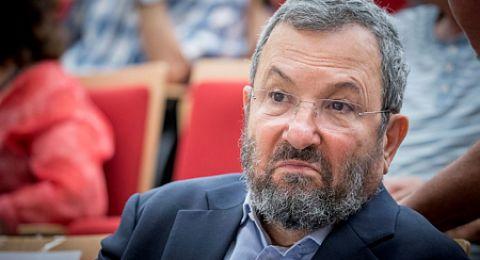 وسائل اعلامية اسرائيلية تزعم أن ايران ارادت اغتيال باراك