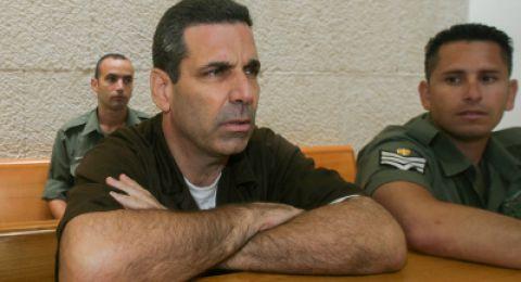 اليوم: محكمة الوزير السابق غونين سجيف بشبهة التخابر مع ايران