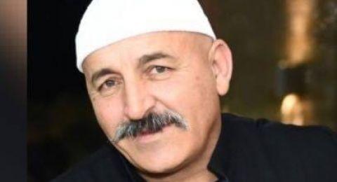 دالية الكرمل: مصرع الشيخ عماد جابر من دالية الكرمل متأثرًا بإصابة عمل