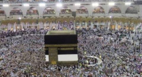 السعودية تستقبل 2 مليون حاج هذا العام واجراءات جديدة للقطريين