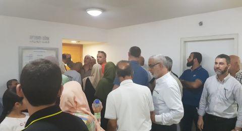 الخميس القادم.. القرار النهائي بخصوص الإفراج عن الشيخ رائد صلاح بشروط مقيدة