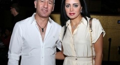 رغم طلاقهما.. رسائل حب بين رانيا يوسف وطارق عزب