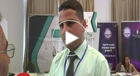 الدكتور أيمن القدرة: في كل قطاع غزة هنالك جهاز تصوير أشعة