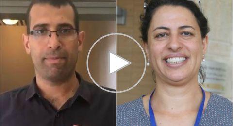 ناطور وشبيبطة من سيكوي: من المهم تواجد اللغة العربية بالحيّز العام المشترك